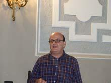 Dott. G. Saralli - IZS Lazio e Toscana