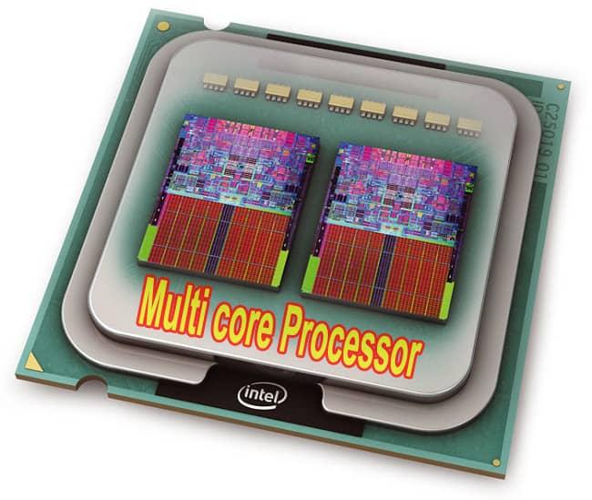 multicore processor