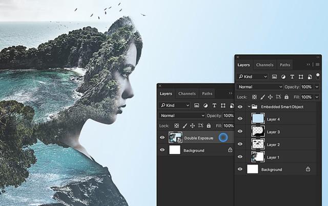 Tools Manimpulasi Gambar atau Foto yang ada di Photoshop