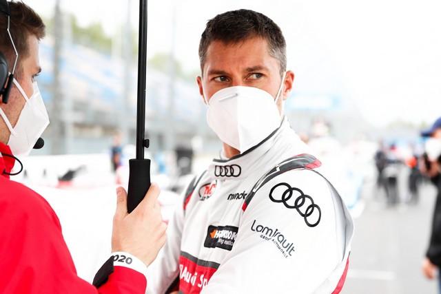 DTM – René Rast remporte le podium Audi au Lausitzring A204830-medium