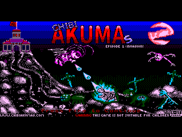 title-screen