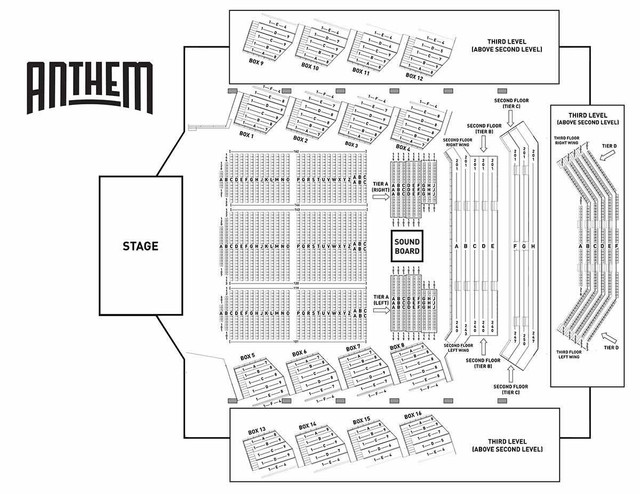 Anthem-seating-map