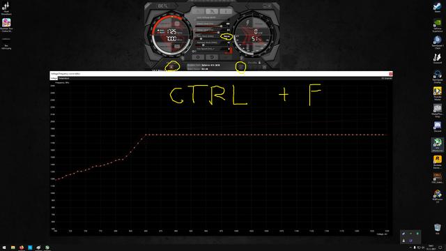 Nastavenie Hz v Nvidia aplikácii