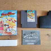 [VENDUS] Jeux NES Duck-Tales2