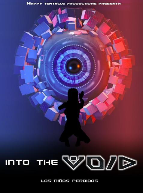 Into the VOID 1: NIÑOS PERDIDOS Cartel-Into-The-VOID-1