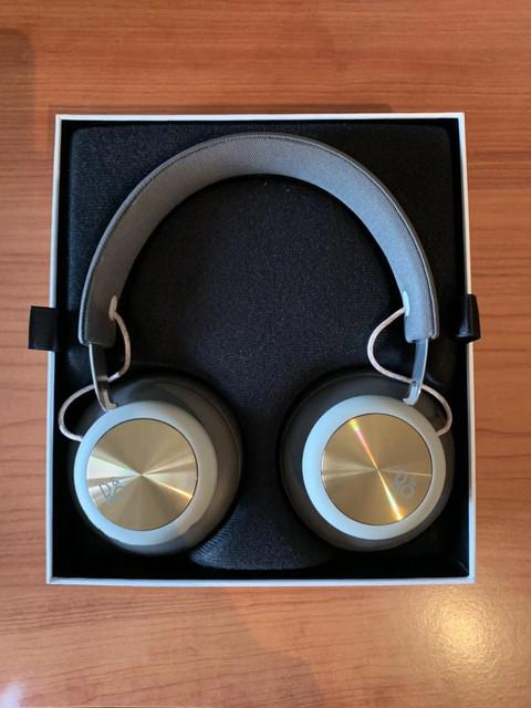 (MI) Vendo - Come nuovo Tanti cuffie Denon Hifiman B&W Sony Philips B&W IMG-4971