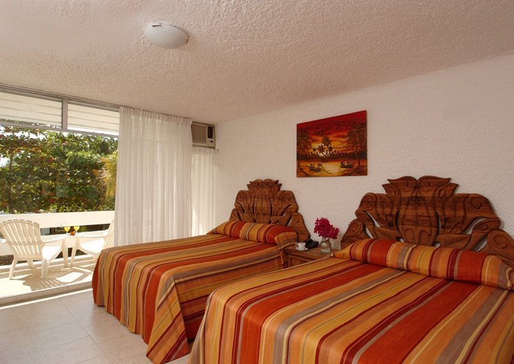 Hotel Faranda Maya caribe Cancún