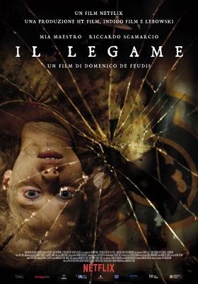 Il Legame (2020) UHD 2160p WEBrip SDR10 HEVC AC3 ITA/ENG - ItalyDownload