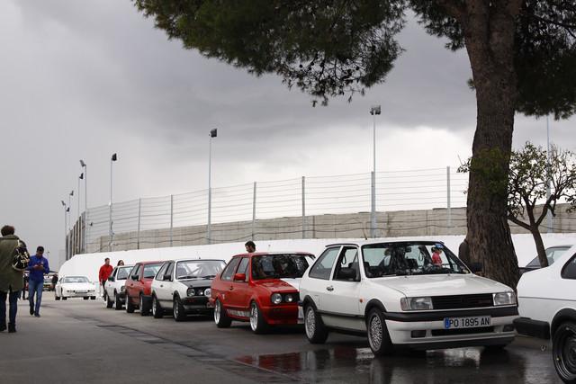 c9d9bcd1db En un honor para nosotros informaros que el Club VW Polo España ha sido  invitado, por segundo año consecutivo, a la XXII Jornada de Puertas  Abiertas del ...