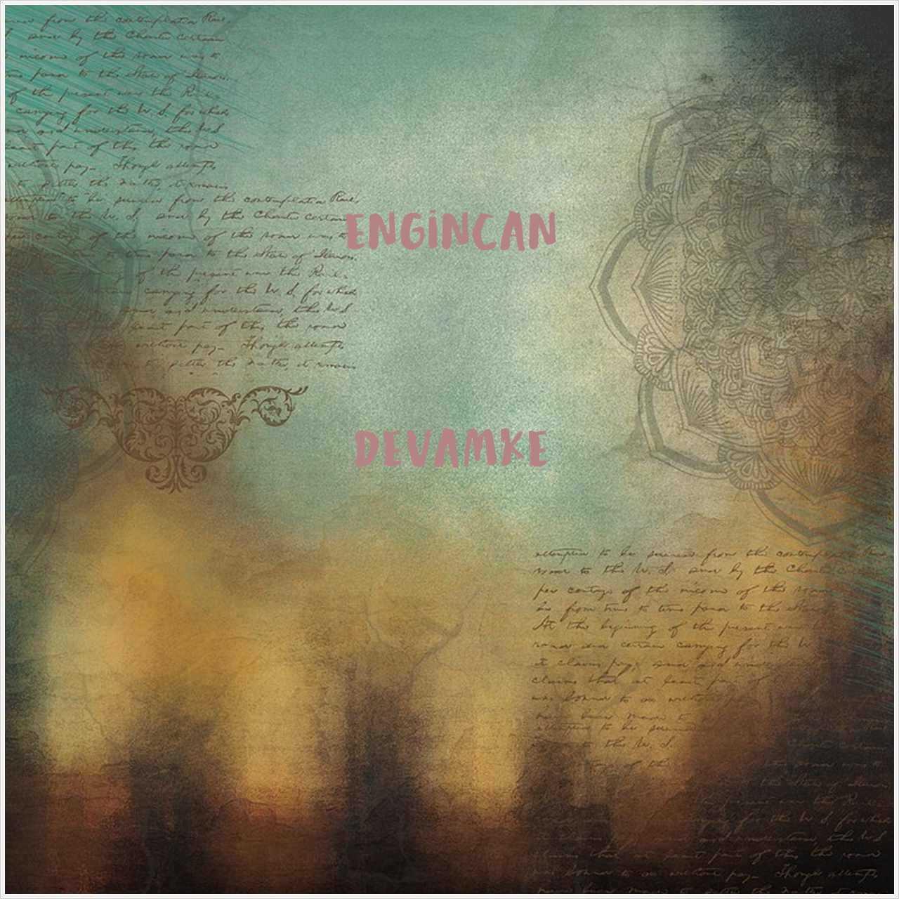 دانلود آهنگ جدید Engincan به نام Devamke