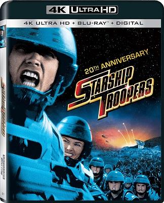 Starship Trooper (1997) HD 720p HEVC E-AC3 iTA AC3 ENG