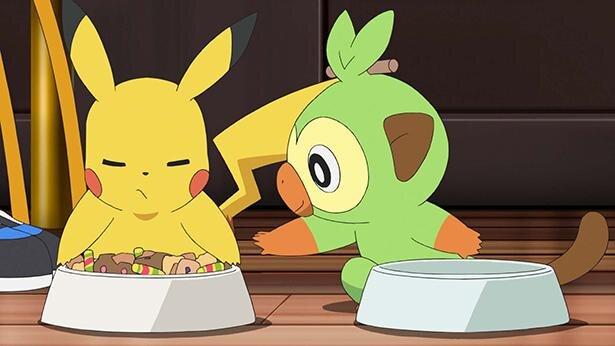 Pokemon 2019 Episode 59 Subtitle Indonesia