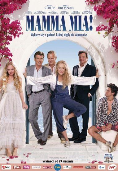 Mamma Mia! (2008) PL.BRRip.XviD-GR4PE | Lektor PL