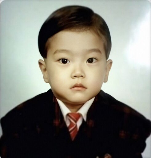 Siwon kecil