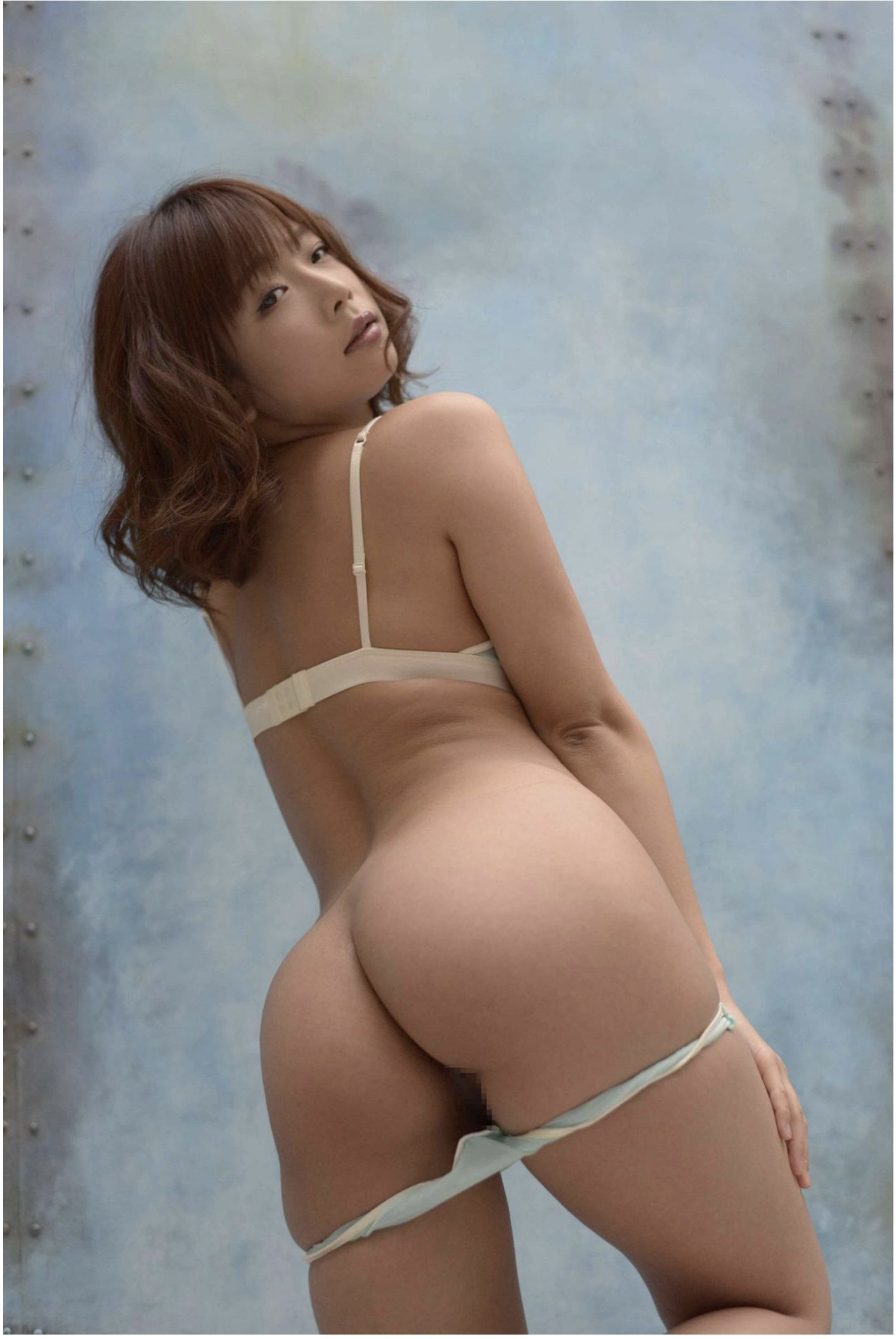SOFT ON DEMAND GRAVURE COLLECTION 紗倉まな04 photo 092