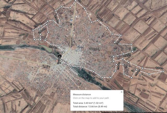 Somalia-Wajale-2