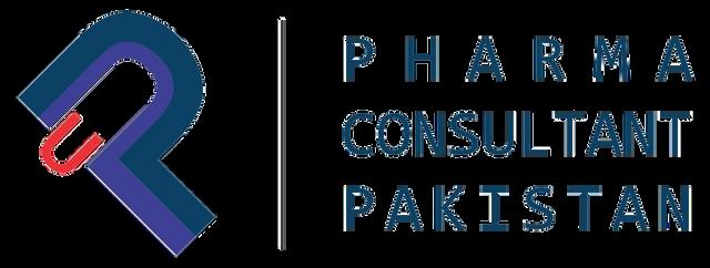 pharma consultant pakistan