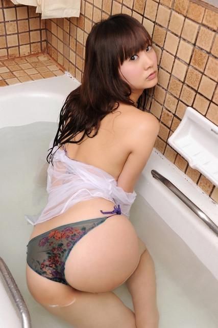 Hamada Shoko 浜田翔子