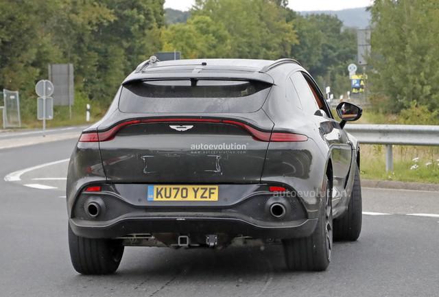 2019 - [Aston Martin] DBX - Page 10 14-F01-D41-48-C7-4487-9-F65-335-B6-F2-FD443