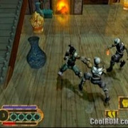 Godai - Elemental Force (Europe)