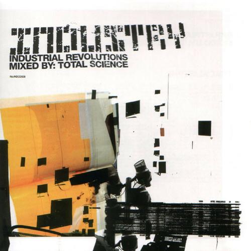 VA - Industrial Revolutions 2002