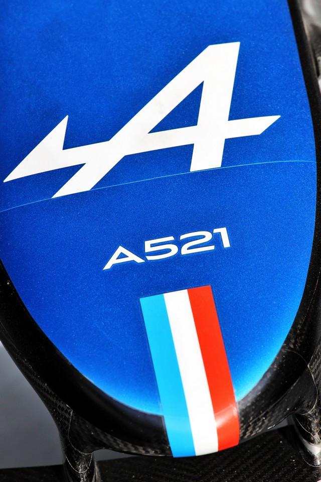 Alpine F1 Team bredouille à Bahreïn après un début de saison âprement disputé Grand-Prix-Gulf-Air-de-Bahren-2021-26