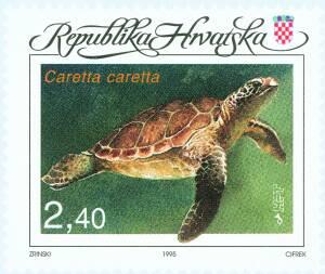 1995. year FAUNA-HRVATSKOGA-PODRU-JA-GLAVATA-ELVA