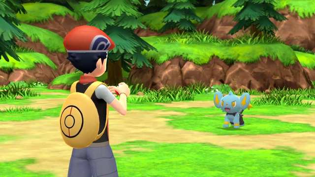 Topics tagged under 新闻情报 on 紀由屋分享坊 Pokemon-Brilliant-Diamond-and-Shining-Pearl-2021-02-26-21-003