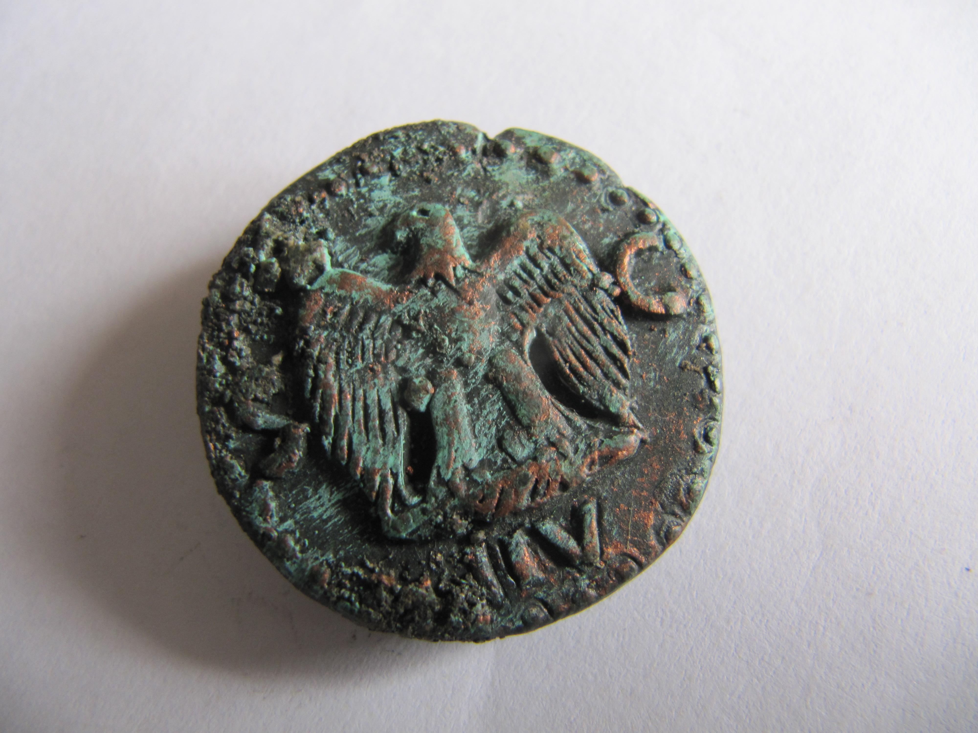 Moneda fantasía de Nerón IMG-0251