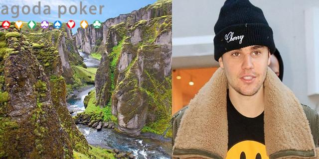 Karena Justin Bieber, Islandia terpaksa menutup objek wisata