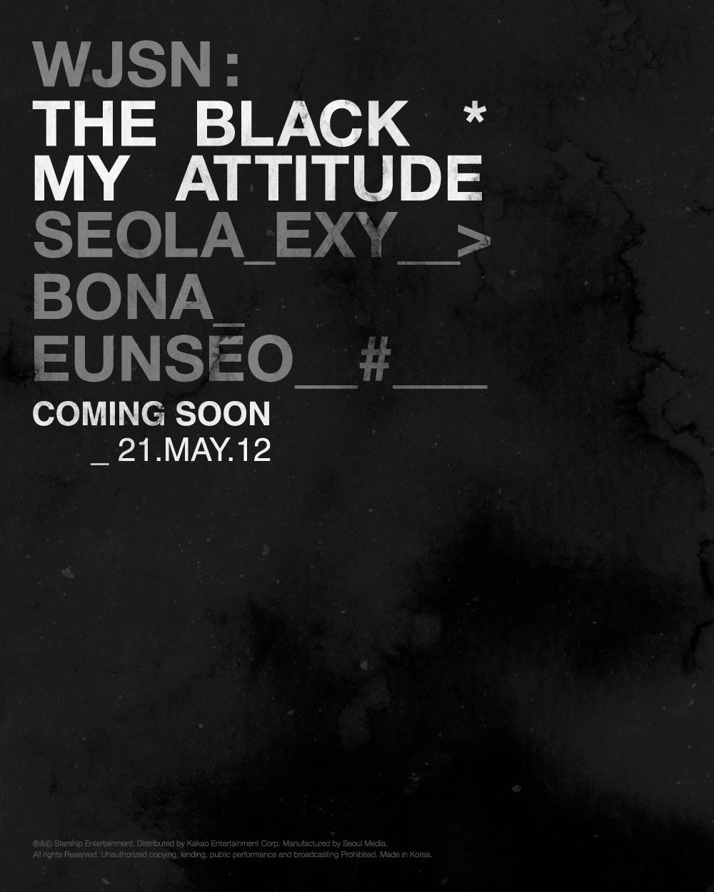 WJSN-THE-BLACK-My-Attitude-coming-soon