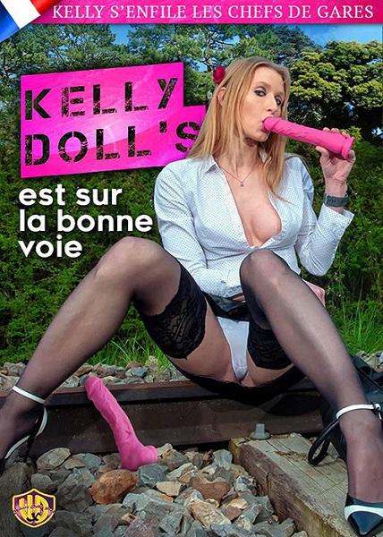 Келли Долл уже в пути  |  Kelly Doll est sur la bonne voie (2018) WEB-DL 720p