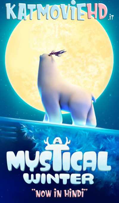 Boonie Bears: Mystical Winter (2015) Web-DL 720p Dual Audio [Hindi Dubbed + English]