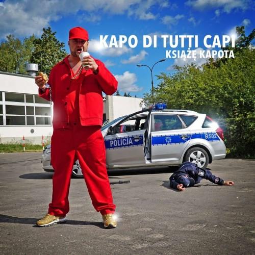 Książę Kapota - Kapo Di Tutti Capi (2019)