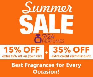 724 Perfumes UAE