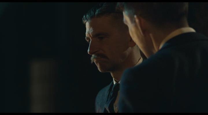 Скриншот Острые козырьки (3 сезон) (2016) скачать торрент бесплатно