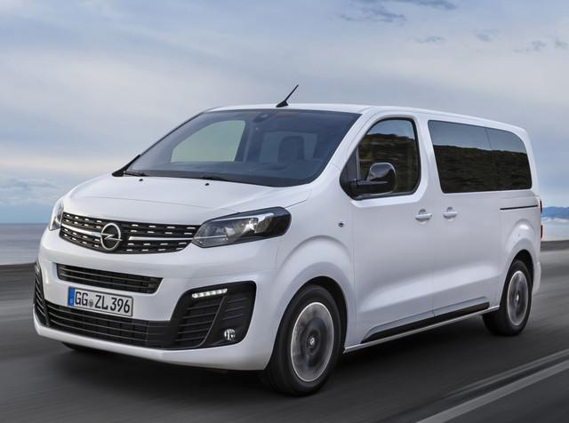 2016 - [Citroën/Peugeot/Toyota] SpaceTourer/Traveller/ProAce - Page 34 Opel-zafira-life-022d00e60aa907ef