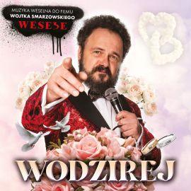 Arkadiusz Jakubik - Wodzirej (OST) (2021)