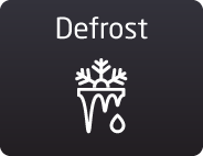 Defrost