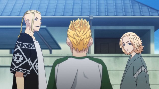Download Tokyo Revengers Episode 8 Subtitle Indonesia