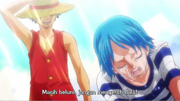 Download One Piece Episode 907 Subtitle Indonesia