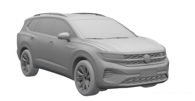 2021 Volkswagen Variosport 9