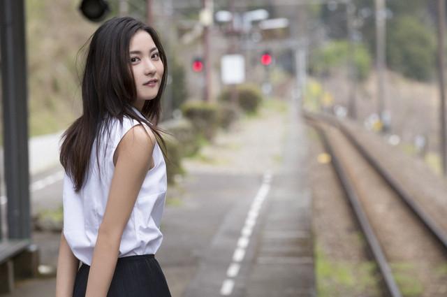 Ishikawa Ren 石川恋