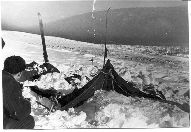 Dyatlov pass 1959 search 07