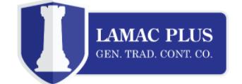 شركة لاماك بلس