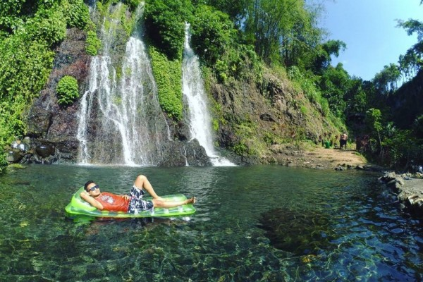 7 Air Terjun di Banyuwangi, Surga Tersembunyi yang Eksotis Abis!