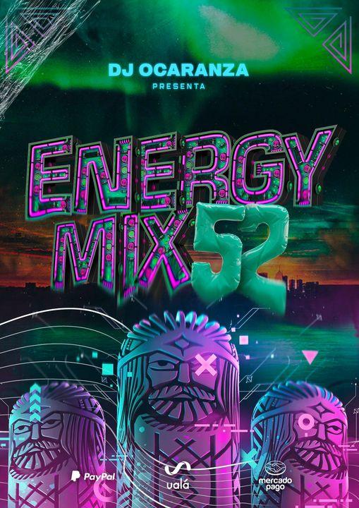 Energy Mix 52