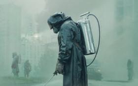 ჩერნობილი Chernobyl