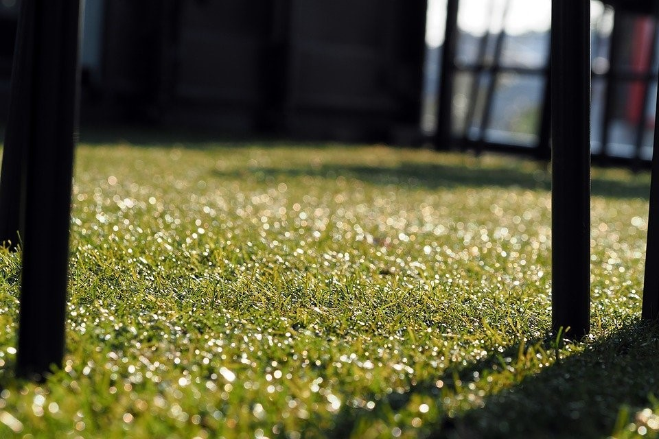 Do Weeds Come Through Artificial Grass Once It Is Installed?