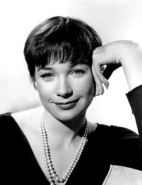 Shirley-Mac-Laine-1960